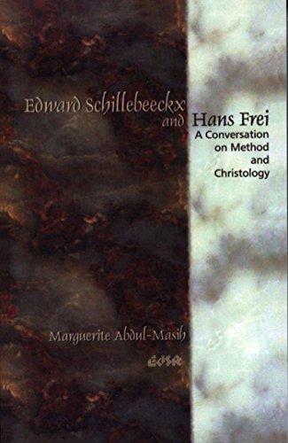 Edward Schillebeeckx and Hans Frei: Abdul-Masih, Marguerite