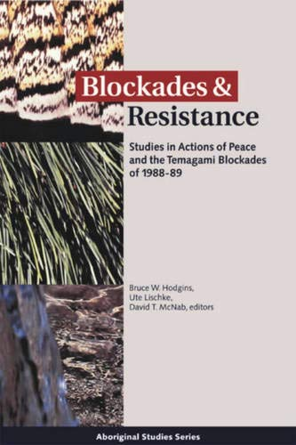 Blockades and Resistance