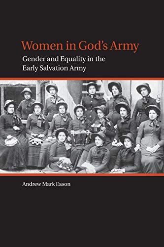 Women in God's Army (Paperback): Andrew Mark Eason