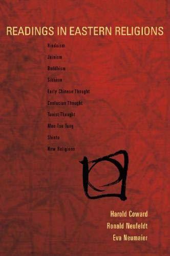 9780889204355: Readings in Eastern Religions