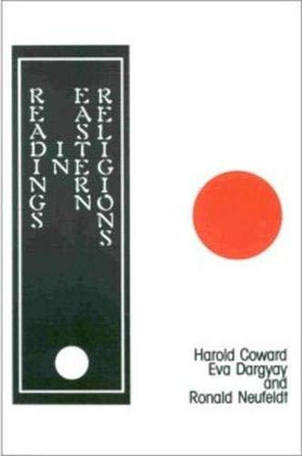 9780889209558: Readings in Eastern Religions