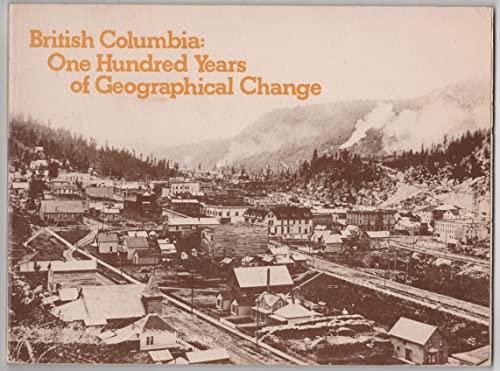 British Columbia: Lewis J. Robinson