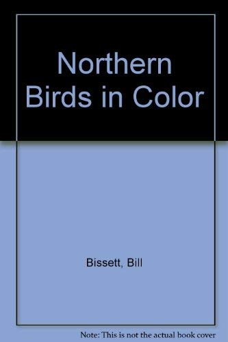 Northern Birds in Colour