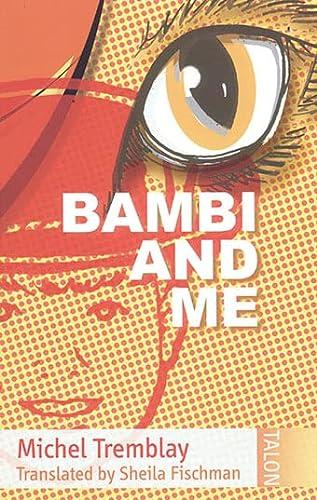 9780889223806: Bambi and Me