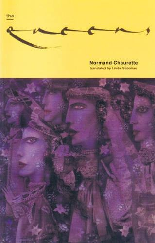 The Queens: Chaurette, Normand