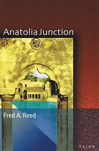 9780889224261: Anatolia Junction: A Journey into Hidden Turkey