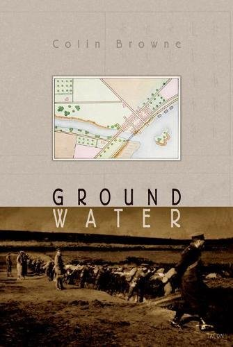 Ground Water: Browne, Colin