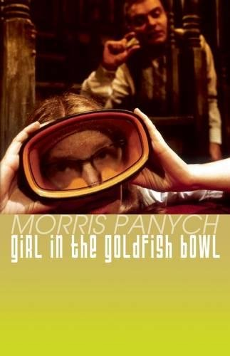 9780889224810: Girl in the Goldfish Bowl