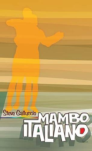 9780889224940: Mambo Italiano