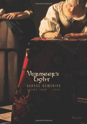9780889225466: Vermeer's Light: Poems 1996–2006