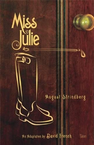 9780889225497: Miss Julie