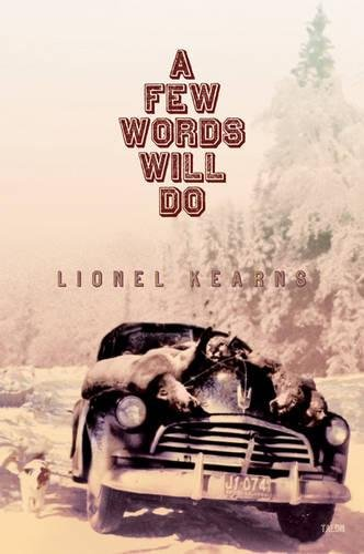 A Few Words Will Do: Kearns, Lionel