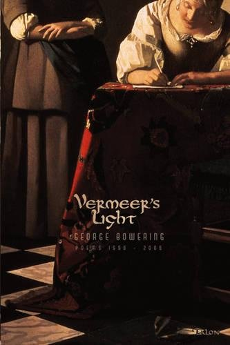 9780889225657: Vermeer's Light: Poems 1996–2006