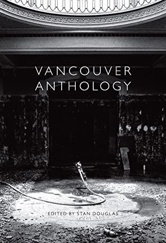 9780889226142: Vancouver Anthology