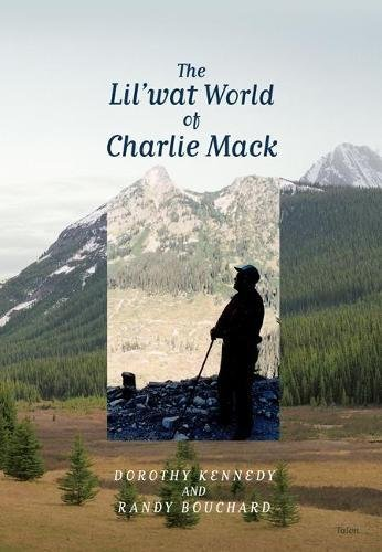 9780889226401: The Lil'wat World of Charlie Mack
