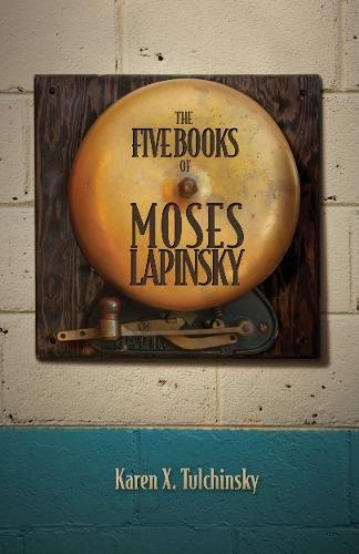 9780889226463: The Five Books of Moses Lapinsky
