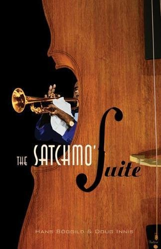 9780889226487: The Satchmo' Suite