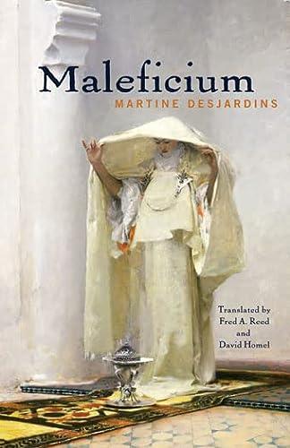 Maleficium: Desjardins, Martine