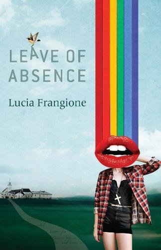 Leave of Absence: Frangione, Lucia