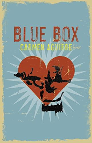 Blue Box: Aguirre, Carmen