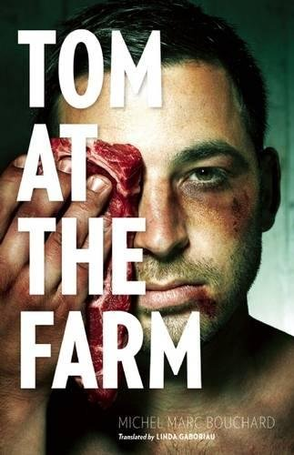 9780889227590: Tom at the Farm
