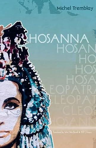 9780889228313: Hosanna