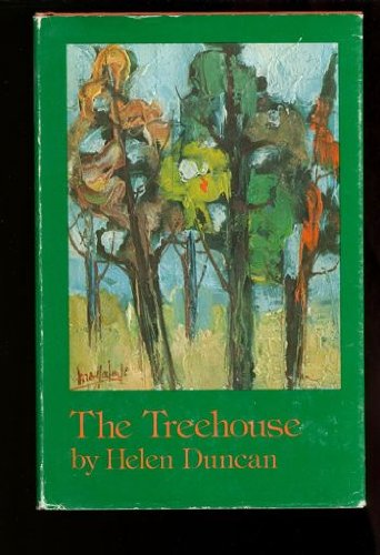 9780889240407: The treehouse