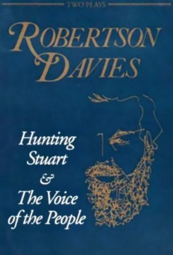 Hunting Stuart & The Voice of the People