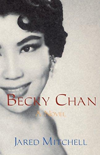 9780889243002: Becky Chan
