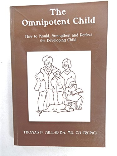 9780889257450: The Omnipotent Child