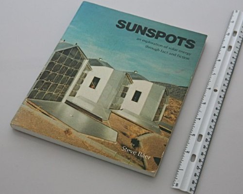9780889300613: Sunspots: An Exploration of Solar Energy Through Fact and Fiction