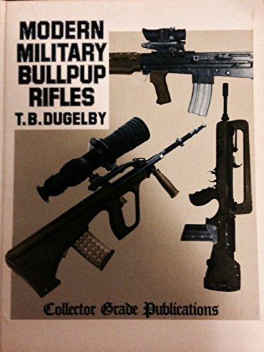 9780889350267: Modern Military Bullpup Rifles