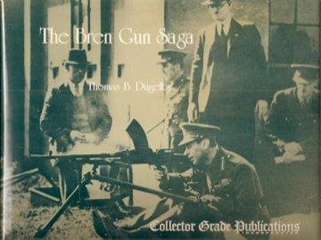 9780889350458: The Bren Gun Saga