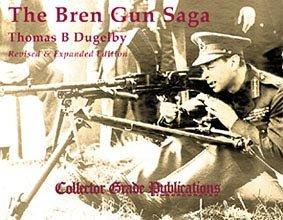 9780889352490: Bren Gun Saga