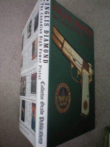 9780889352650: Inglis Diamond: The Canadian Hi-power Pistol