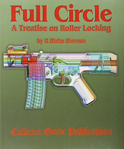 9780889354005: Full Circle - A Treatise on Roller Locking