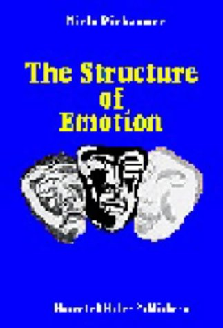 9780889370555: The Structure of Emotion: Psychophysiological, Cognitive and Clinical Aspects