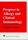 9780889371798: Progress in Allergy and Clinical Immunology: Cancun Volume 4: Proceedings of the Xvith International Congress of Allergology and Clinical Immunology, ... (Progress in allergy & clinical immunology)