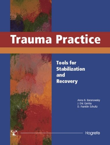 9780889372894: Trauma Practice: Tools For Stabilization And Recovery
