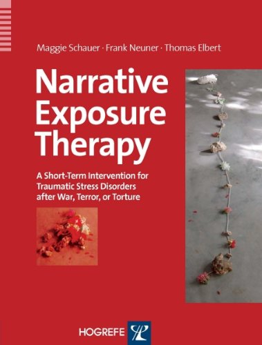 9780889372900: Narrative Exposure Therapy: A Short-Term Intervention for Traumatic Stress Disorders After War, Terror, or Torture