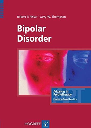 9780889373105: Bipolar Disorder