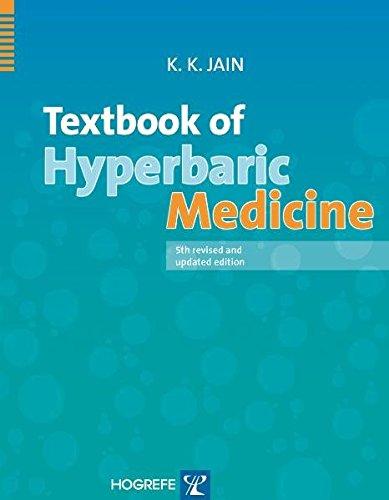 9780889373617: Textbook of Hyperbaric Medicine