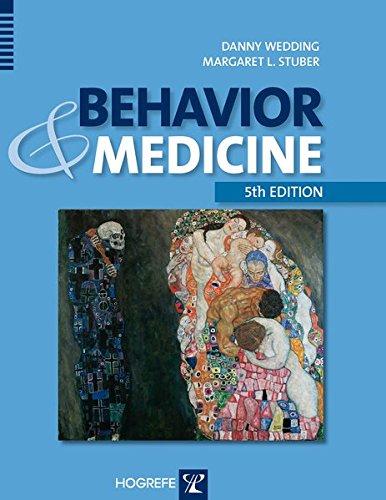 9780889373754: Behavior and Medicine