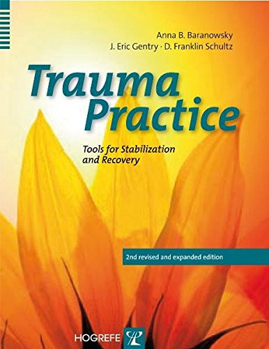 9780889373808: Trauma Practice: Tools for Stabilization and Recovery