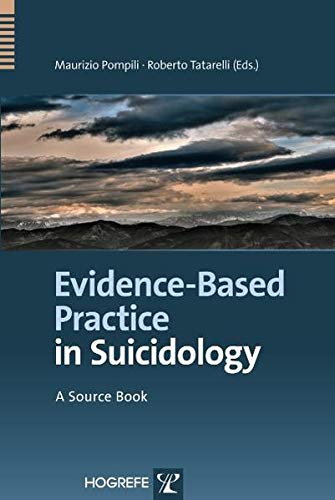 9780889373839: Evidence-Based Practice in Suicidology: A Source Book