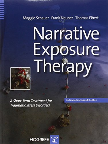 9780889373884: Narrative Exposure Therapy: A Short-term Treatment for Traumatic Stress Disorders