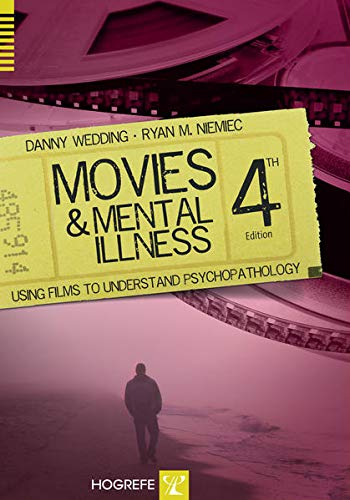 9780889374614: Movies and Mental Illness: Using Films to Understand Psychopathology