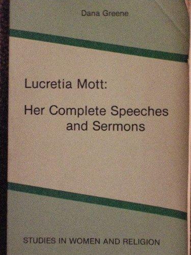 398fb720565a 9780889469686  Lucretia Mott