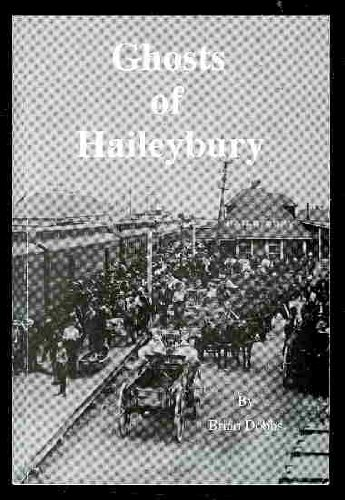 Ghosts of Haileybury (9780889543973) by Brian Dobbs