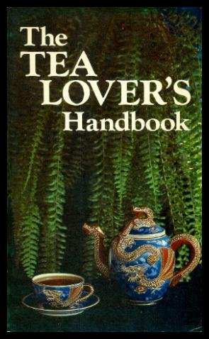 THE TEA LOVER'S HANDBOOK